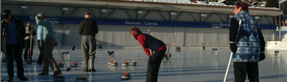 Wengen Curling Club
